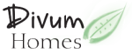 Divum Homes leaf_logo
